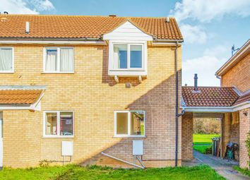 Thumbnail 2 bedroom property for sale in Roe Green, Eaton Socon, St. Neots