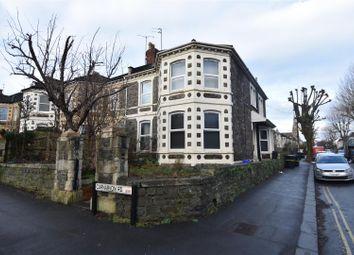 Thumbnail Detached house to rent in Carnarvon Road, Redland, Bristol