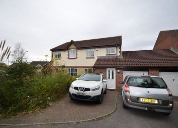 Thumbnail 3 bed semi-detached house to rent in Acorn Grove, Pontprennau, Cardiff CF238Ng