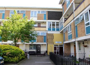 Thumbnail 4 bed flat for sale in Tidey Street, London
