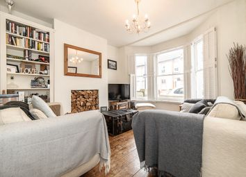 Thumbnail 1 bed flat to rent in Glenelg Road, London