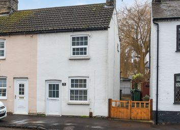 2 bed end terrace house for sale in High Street, Arlesey, Beds SG15