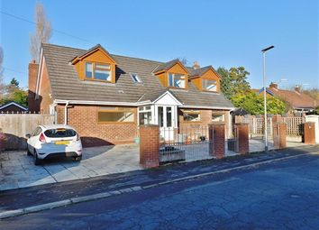 Thumbnail 4 bed property for sale in Padway, Preston
