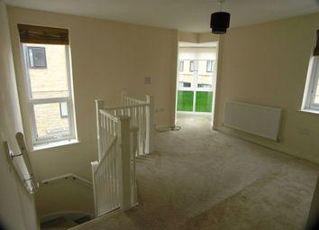 Thumbnail 2 bed maisonette to rent in Newark Street, Oswaldtwistle, Accrington