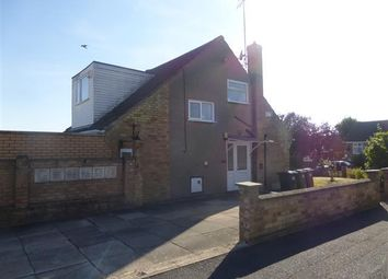 Thumbnail 3 bed property to rent in Scott Road, Wellingborough