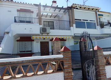Thumbnail 4 bed town house for sale in Torre Del Mar, Axarquia, Andalusia, Spain