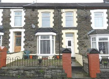 Thumbnail 4 bed terraced house for sale in Adare Terrace, Ynyswen, Treorchy