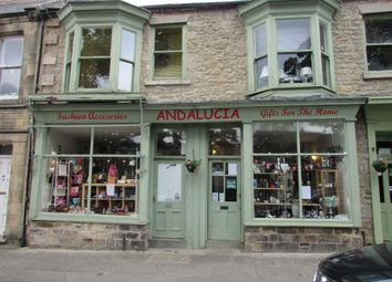 Thumbnail Restaurant/cafe for sale in 82A Galgate, Barnard Castle