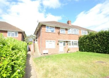 Thumbnail 2 bed maisonette for sale in Larchfield Road, Maidenhead, Berkshire