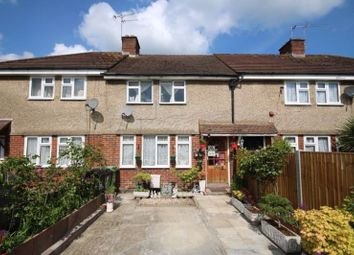 Cleeve Road, Leatherhead KT22. 3 bed terraced house