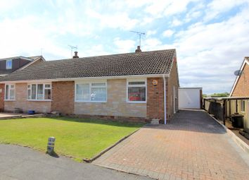 3 bed semi-detached bungalow for sale in Apple Croft, Madeley, Crewe CW3