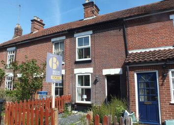 Thumbnail 3 bed terraced house for sale in Rose Valley, Norwich