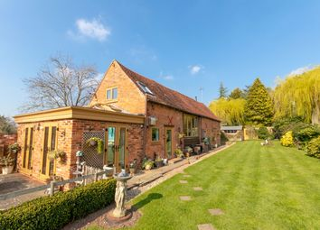 Thumbnail 3 bedroom barn conversion for sale in Preston Road, Lowsonford, Henley-In-Arden