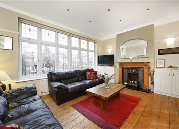 Thumbnail 4 bedroom semi-detached house for sale in Woodbastwick Road, London