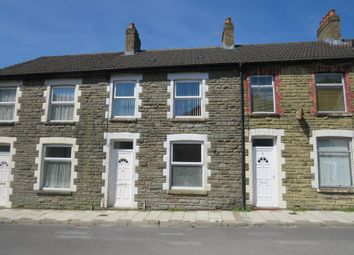 Thumbnail 3 bed terraced house for sale in Mill Street, Cwmfelinfach, Newport