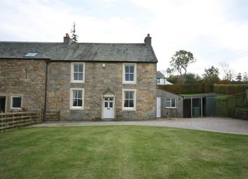 Thumbnail 4 bed cottage to rent in Pyerigg, Aughertree, Ireby, Cumbria