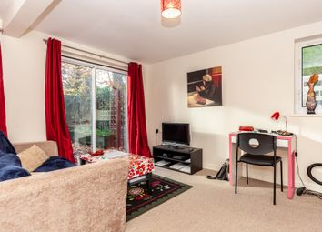 Thumbnail 1 bed semi-detached bungalow to rent in Horwood Close, Headington, Oxford
