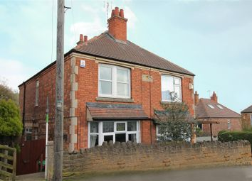 Thumbnail 2 bed semi-detached house for sale in Kelvin Road, Nottingham