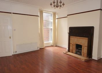 Thumbnail 2 bed terraced house to rent in Avondale Road, Sunnyhurst, Darwen