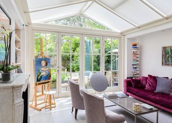 Thumbnail 3 bedroom property to rent in Ranelagh Grove, Belgravia
