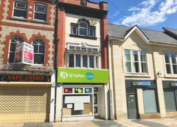 Thumbnail Retail premises to let in High Street, Merthyr Tydfil