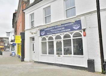 Thumbnail 1 bed flat for sale in High Street, Staines-Upon-Thames, Surrey