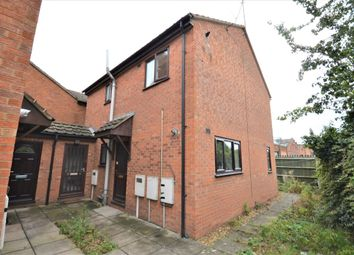 Thumbnail 1 bed flat for sale in Bowden Road, Northampton