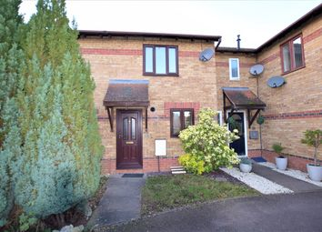 Thumbnail 2 bedroom terraced house to rent in Spruce Drive, Bicester, Oxon
