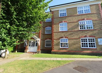 Thumbnail 1 bed flat for sale in Hanbury Drive, London