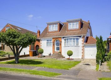 Thumbnail 4 bed detached house for sale in Kingswell Ride, Cuffley, Potters Bar