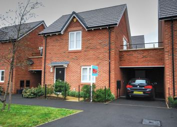 Thumbnail 2 bed property for sale in Palmerston Avenue, Tranwell Woods, Morpeth