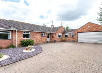 3 bed detached bungalow for sale in The Firs Bungalow, Broadwas, Worcester WR6