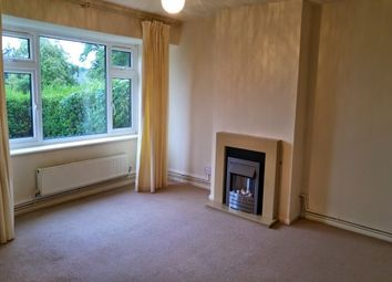 Thumbnail 2 bed flat to rent in Birdhill Road, Woodhouse Eaves