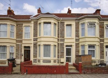 Thumbnail 2 bedroom terraced house for sale in Roseberry Road, Bristol