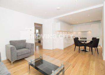 Thumbnail 2 bed flat for sale in Hand Axe Yard, Kings Cross