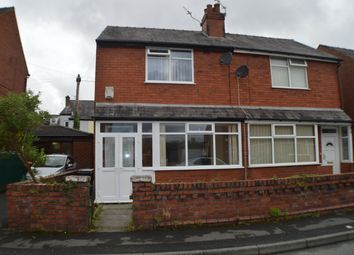 Thumbnail 2 bed semi-detached house to rent in Ruskin Avenue, Leyland