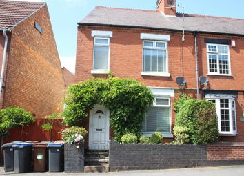 Thumbnail 3 bed terraced house for sale in Holliers Walk, Hinckley