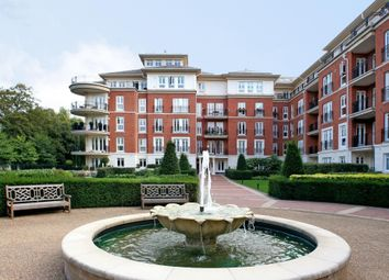 Thumbnail 2 bed flat to rent in Darling House, Clevedon Road, Twickenham