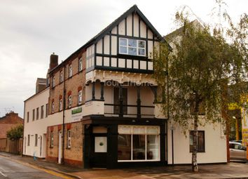 3 bed shared accommodation to rent in 469 High Street, Lincoln LN5