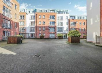 Thumbnail 2 bed flat for sale in Beauchamp House, Greyfriars Road, Coventry, West Midlands
