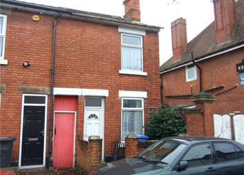 Thumbnail 2 bedroom terraced house for sale in Cowley Street, Derby