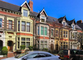 Thumbnail 5 bed terraced house to rent in Llandaff Road, Canton, Cardiff