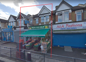 Thumbnail Retail premises for sale in 55 Meads Lane, Ilford