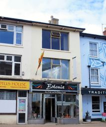 Thumbnail 1 bed town house for sale in Market Jew Street, Penzance