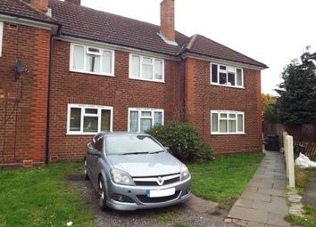 Thumbnail 3 bed maisonette for sale in Esher Road, Birmingham, West Midlands, United Kingdom