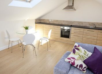Thumbnail 2 bed flat to rent in Bank House, 89 Queen Street, Morley