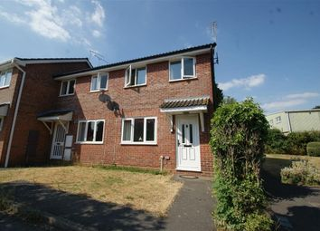 2 bed terraced house to rent in Hartley Meadows, Whitchurch RG28