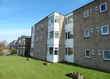 Thumbnail 1 bedroom flat for sale in 40A Park Lane, Norwich, Norfolk