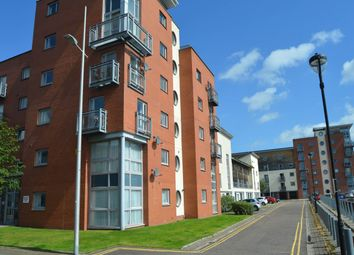 Thumbnail 2 bedroom flat to rent in Thorter Row, City Quay, Dundee
