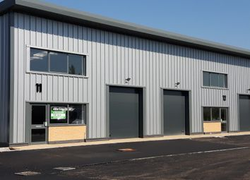Thumbnail Industrial for sale in Rockhaven, Metz Way, Gloucester